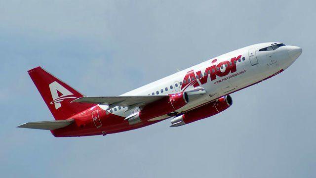 """Avior Airlines cesó vuelos en el Caribe por """"restricciones"""" gubernamentales / Caracas.- La empresa venezolana Avior Airlines anunció el cese de sus operaciones desde y hacia las islas de Aruba y Curazao hasta nuevo aviso por """"restricciones"""" gubernamentales que """"impactan"""" en sus operaciones. """"Todos los pasajeros afectados, sean venezolanos o extranjeros, deberán solicitar reembolso"""" se lee en un comunicado publicado por la"""