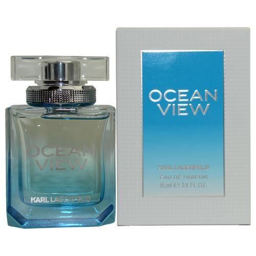Karl Lagerfeld Ocean View By Karl Lagerfeld Eau De Parfum Spray 2.8 Oz