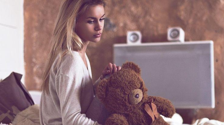 Что делает женщин несчастливыми в браке