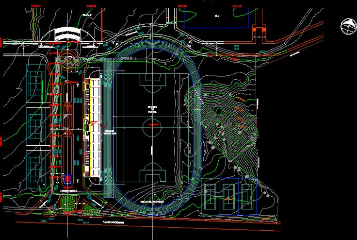 Collection inédites des Plans dwg