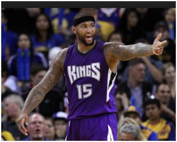 NBA Trade Rumors: Cavs, DeMarcus Cousins Finalize Deal? - http://www.morningledger.com/nba-trade-rumors-cavs-demarcus-cousins-finalize-deal/1391255/