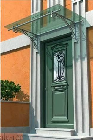 Resultado de imagen para puertas para entrada principal herreria