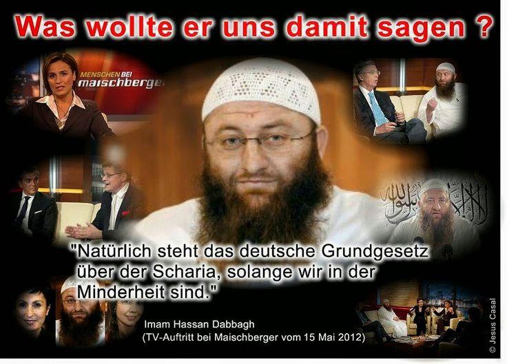 Moschee och nee Vergewaltigung bei Großmoschee Köln Ehrenfeld