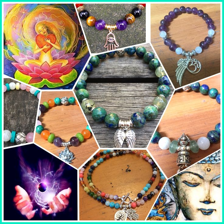 Hand Crafted Jewellery For Ailments. Also on ebay https://www.ebay.com.au/sch/crystalblissreikijewellery/m.html?_nkw=&_armrs=1&_ipg=&_from=