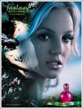 Fantasy Perfume Spray by Britney Spears Type by SentedPleasure, $5.49