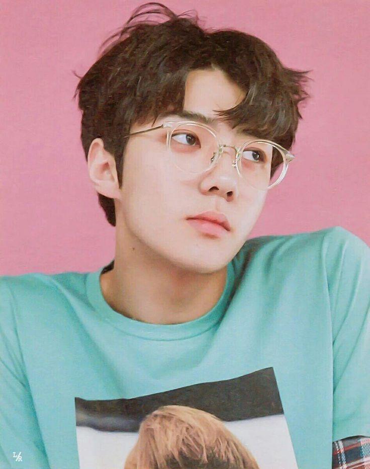 •Donde a Baekhyun le gusta Chanyeol pero el no lo sabe• •Donde Kyung… #fanfic # Fanfic # amreading # books # wattpad