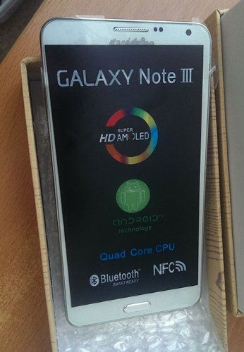 samsung galaxy note 3 clone factory unlocked