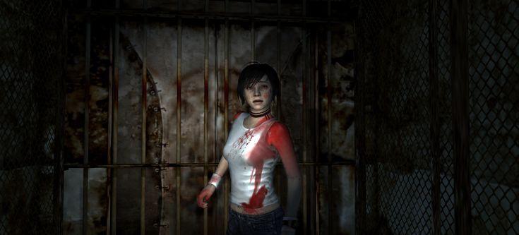 Silent Hill 3 PC Screenshot 5 A Birthday Massacre by DarkReign27