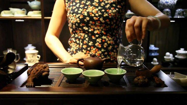 chinese tea ceremony - Sök på Google
