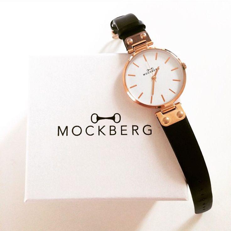 Mockberg Rose Gold