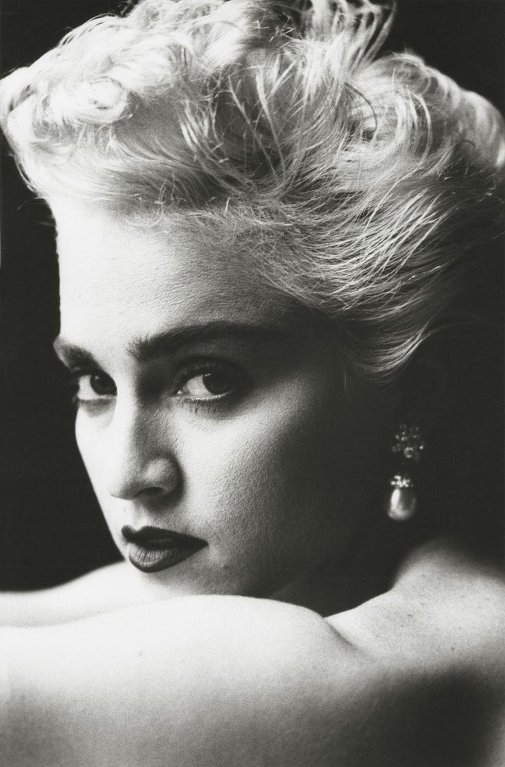 Madonna True Blue Era (1986)