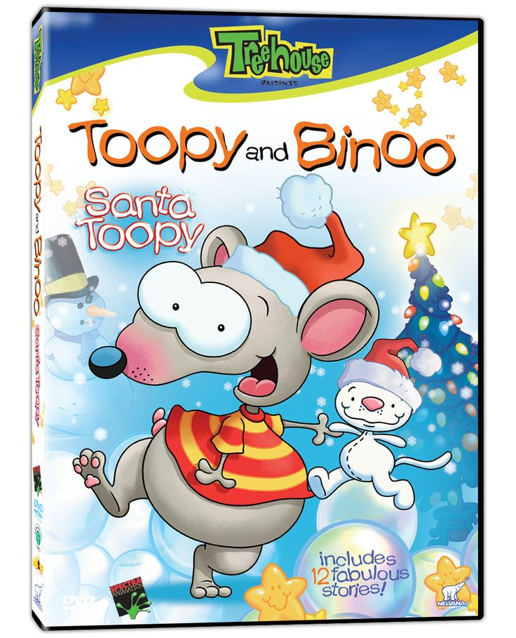 29 Best Images About Toopy And Binoo Products On Pinterest