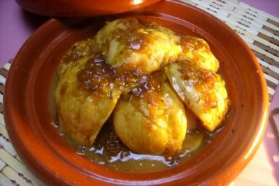 ... Cullinair Marokko on Pinterest | Gazpacho, Spicy and Moroccan chicken