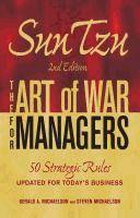 Sun Tzu: The Art of War for Managers - Gerald A. Michaelson