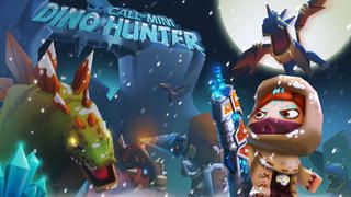 Play Call of Mini Dino Hunter Game Online - Call of Mini Dino Hunter