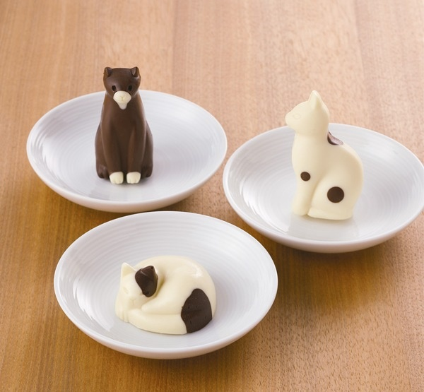 baking with muji moulds