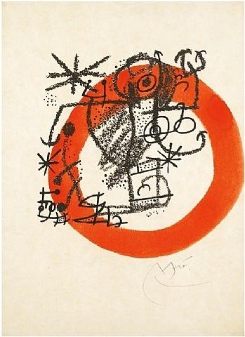 Joan Miró, LES ESSENCIES DE LA TERRA