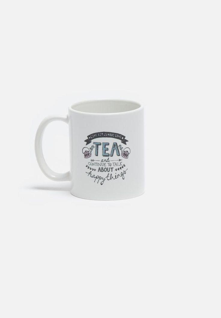 Tea Mug Superbalist Mugs Tea | Superbalist.com