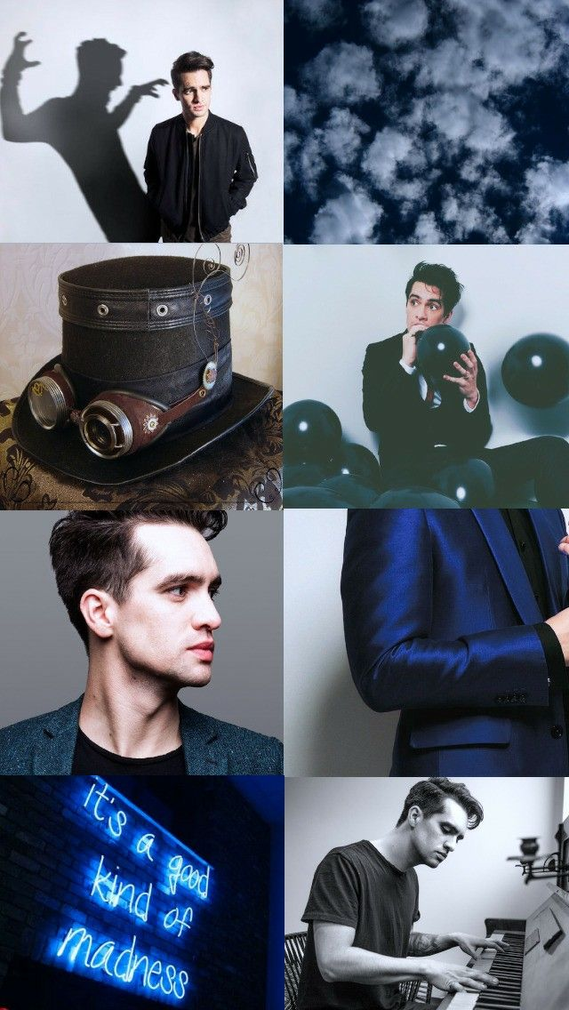 Brendon Urie Brendon Urie Band Wallpapers Disco