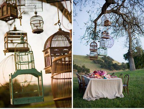 birdcage-vintage-wedding-decor3 by brancoprata, via Flickr