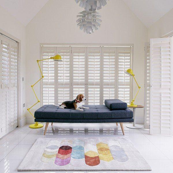 Die besten 25+ industrielle Teppiche Ideen auf Pinterest - einrichtung im industriellen wohnstil ideen loftartiges ambiente