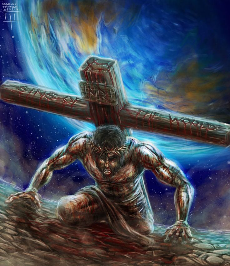 Strongest Man Alive (2013) by EmahgoDay on deviantART