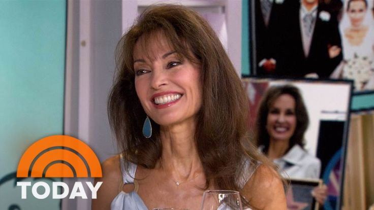 Susan Lucci Talks 'Devious Maids' And Her Secret To Looking So Great | T...