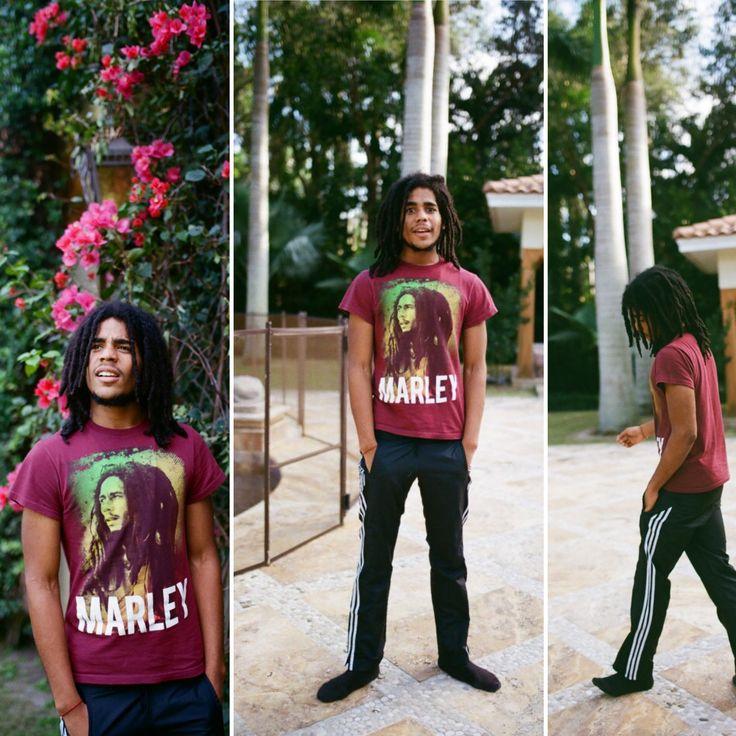 Skip Marley · GrandchildrenBobHoney