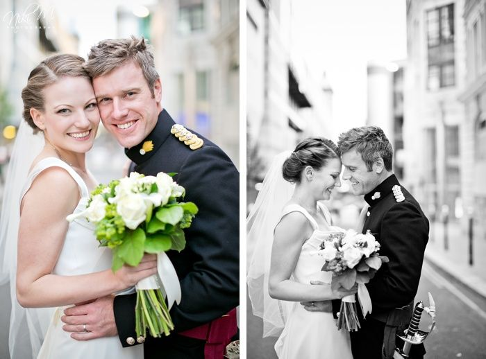 Lucy and Tony's Wedding; Tower of London