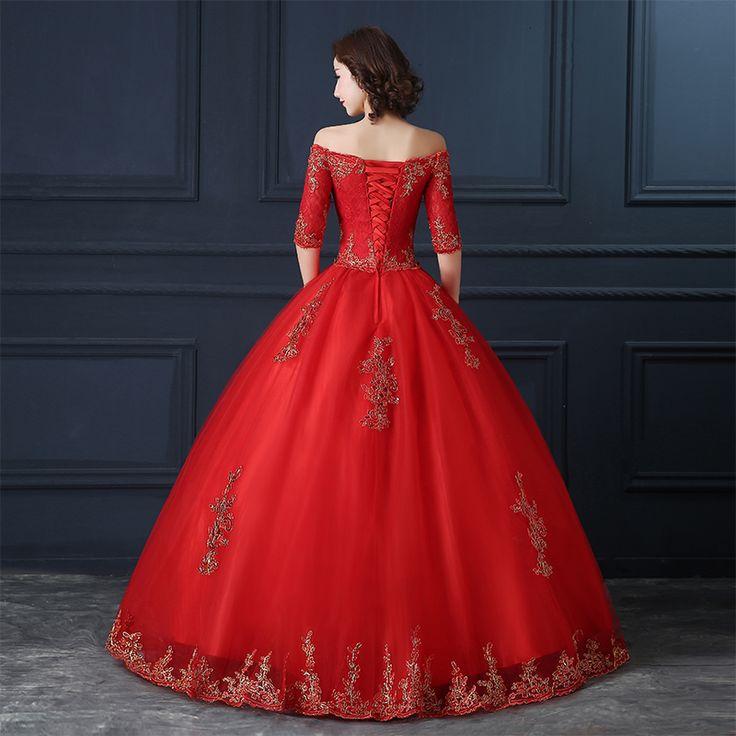 100% de color rojo real bordado de la flor de oro sissi vestido medieval largo vestido de bola del vestido del renacimiento cosplay vestido victoriano en Ropa de Novedad y de uso especial en AliExpress.com | Alibaba Group
