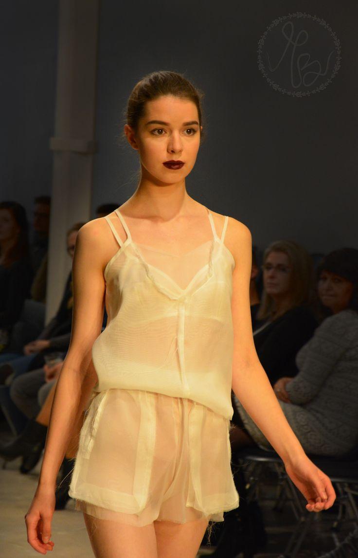 FashionWeekKošice2016