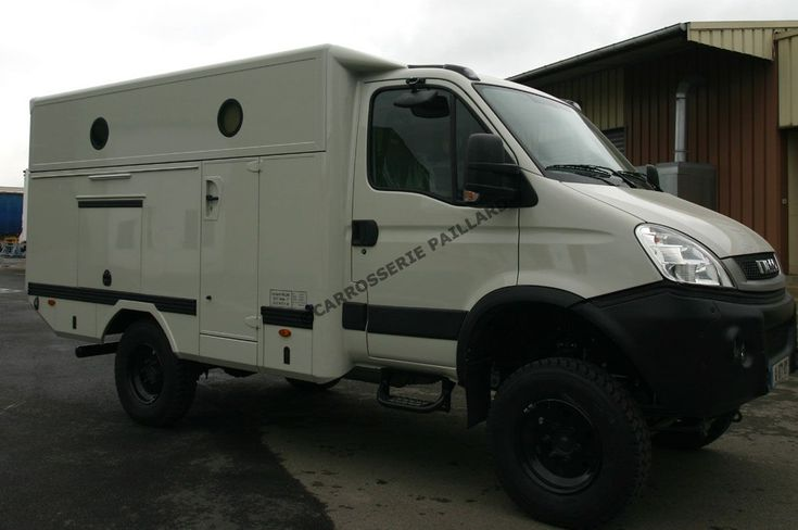 camping-car poids-lourd-iveco daily 4x4-compact