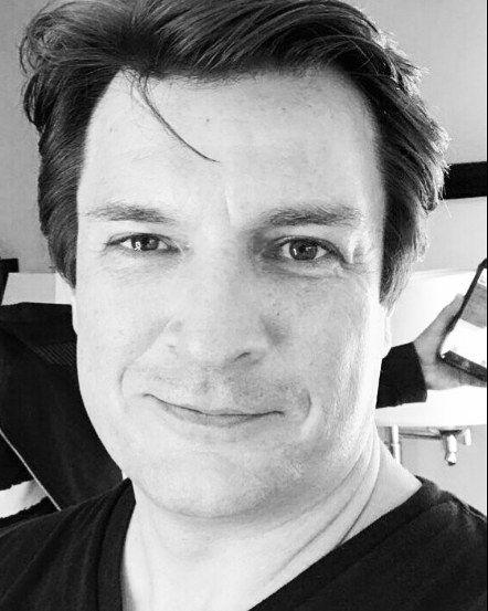 "58 Me gusta, 1 comentarios - @nathan.fillion.always en Instagram: ""#nathanfillion #fillioner #KingOfTheCastle #RickCastle #richardcastle #writer #castle…"""