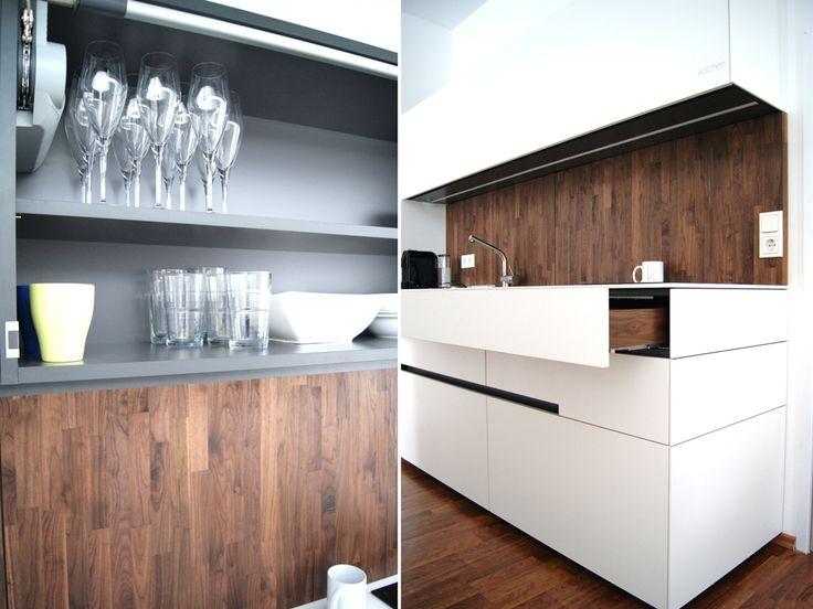 Küche | Schauraum | krumhuber.design   #planung #einrichtung #architektur