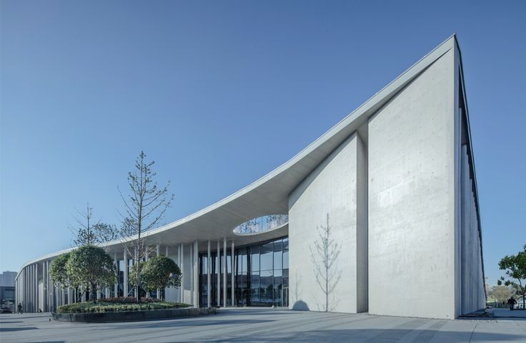 Gallery of Victims of Nanjing Massacre Memorial Hall / Architectural Design & Research Institute of South China University of Technology – 24