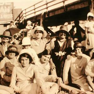 Site dedicated to the Women of Broken Hill, NSW. Australia