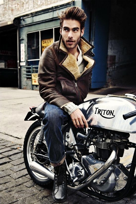 1085 best my style. images on pinterest | vintage motorcycles