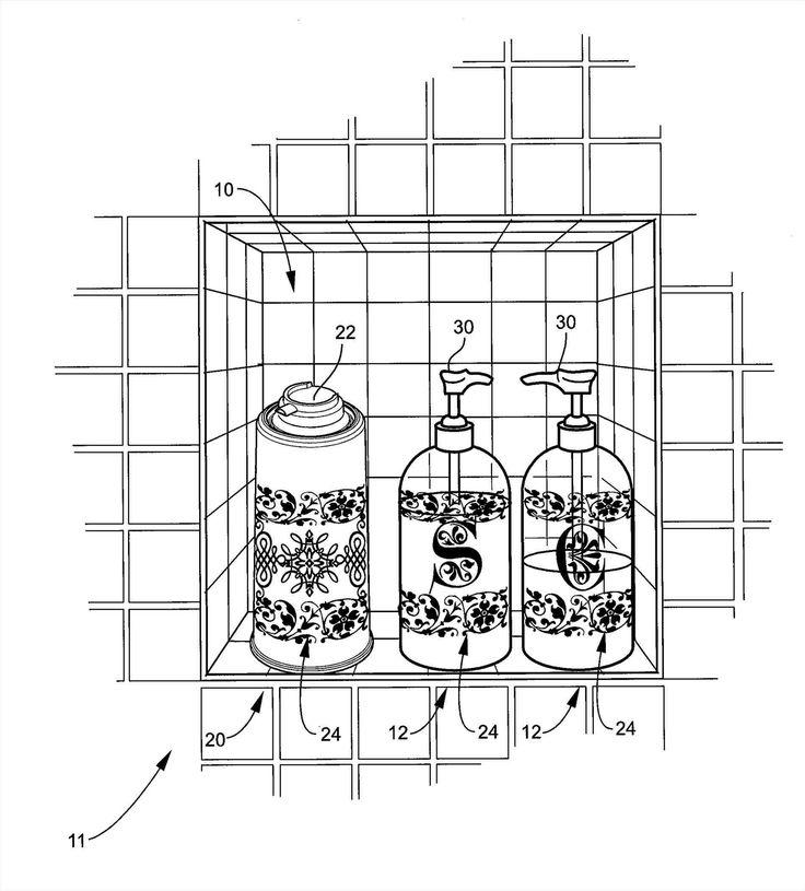 best 25  bathtub dimensions ideas on pinterest