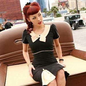 Időtlen Pin-up lányok I. | Fashionfave - Online divatmagazin