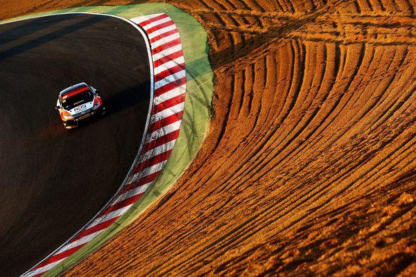Dunlop MSA British Touring Car Championship Final Round - Brands Hatch