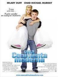 comedias romanticas -