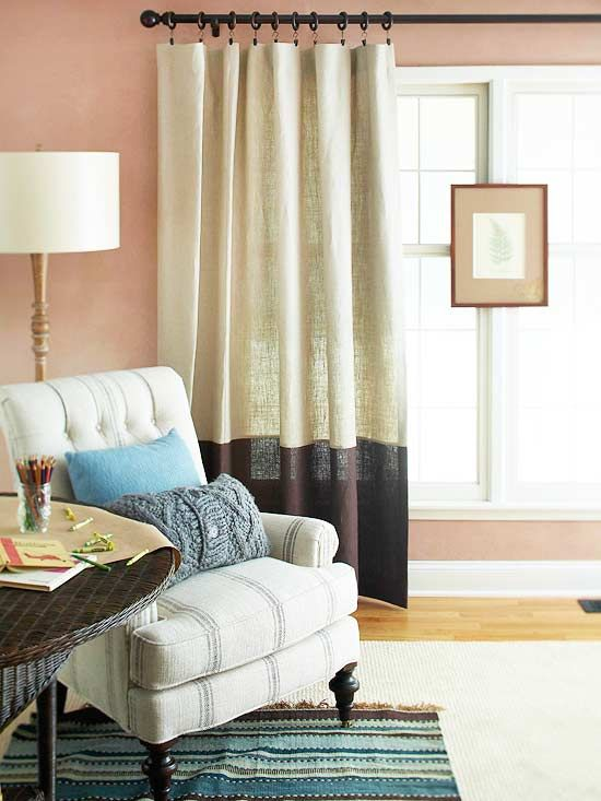 41 Best Images About Curtains Paint Walls Floors Ceilings