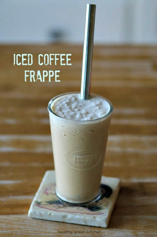 cold coffee lovers