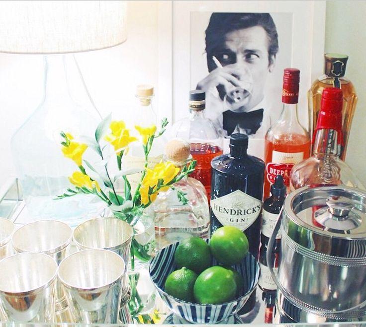 22 besten BAR Bilder auf Pinterest | Barwägen, Getränkewagen und ...