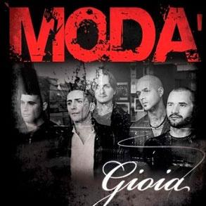 #Gioia dei @rockmoda è ancora primo tra gli album venduti e #Se si potesse non morire ha raggiunto i 4 milioni di visualizzazioni...