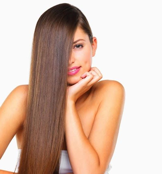 How To Make Natural Hair Soft When Straightening