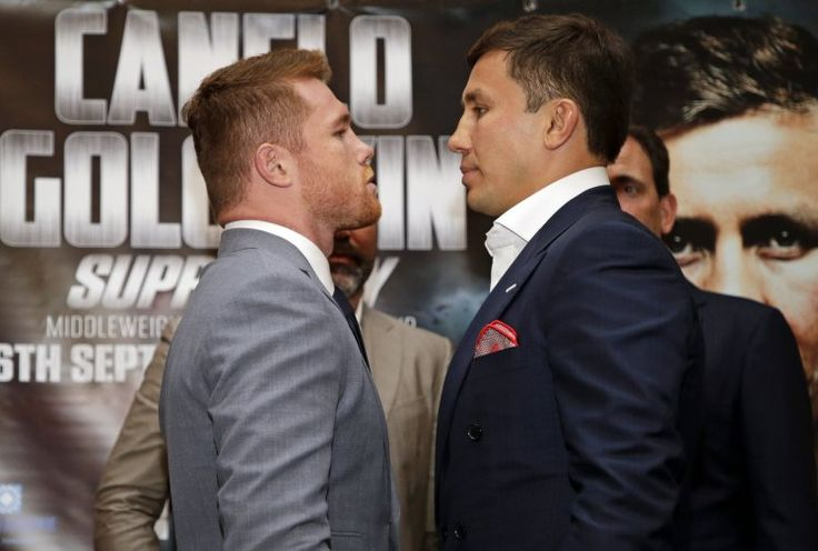 Anthony Joshua, Floyd Mayweather & extra predict winner of Gennedy Golovkin vs Canelo Alvarez The excitement is building ahead of Golovkin and Alvarez's hotly anticipated fight (Picture: Getty) On Saturday night at the T-Mobile Arena, Gennady Golovkin puts two of his four middleweight belts on the line against Saul 'Canelo' Alvarez in the most hotly anticipated fight of the year. Forget Mayweather v McGregor: Golovkin v Canelo is the real fight of the decade GGG has never lost in his 37…