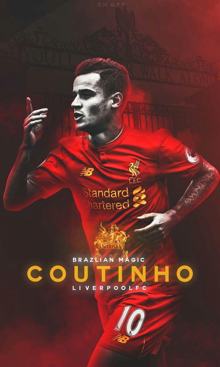 Philippe Coutinho, Liverpool...                                                                                                                                                                                 Más
