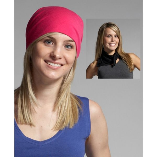 Unisex bandana can be tied around your neck or head. Super soft and stretchy. 70% Rayon Bamboo, 25% Cotton, and 5% Spandex. Fabric weight: 220 grams - 7.76 oz. Rayon Bamboo is softer than the softest cotton and has a natural sheen to the surface. Protective Bamboo fiber contains a natural agent that prevents the growth of bacteria, thus keeping you odor-free. Bamboo apparel is comfortable, more breathable than cotton, fast drying, moisture-wicking and thermal regulating. It will keep you…