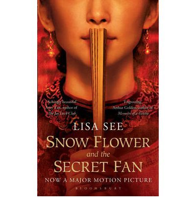 """If you have ever regretted the lost of a dear friendship then you will love """"Snow Flower and the Secret Fan"""" http://silkchen.com/snow-flower-and-the-secret-fan-by-lisa-see/"""
